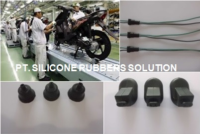 PT. Silicone Rubbers Solution