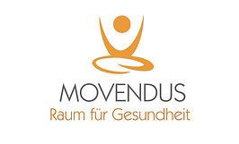Logo Movendus - Raum für Gesundheit