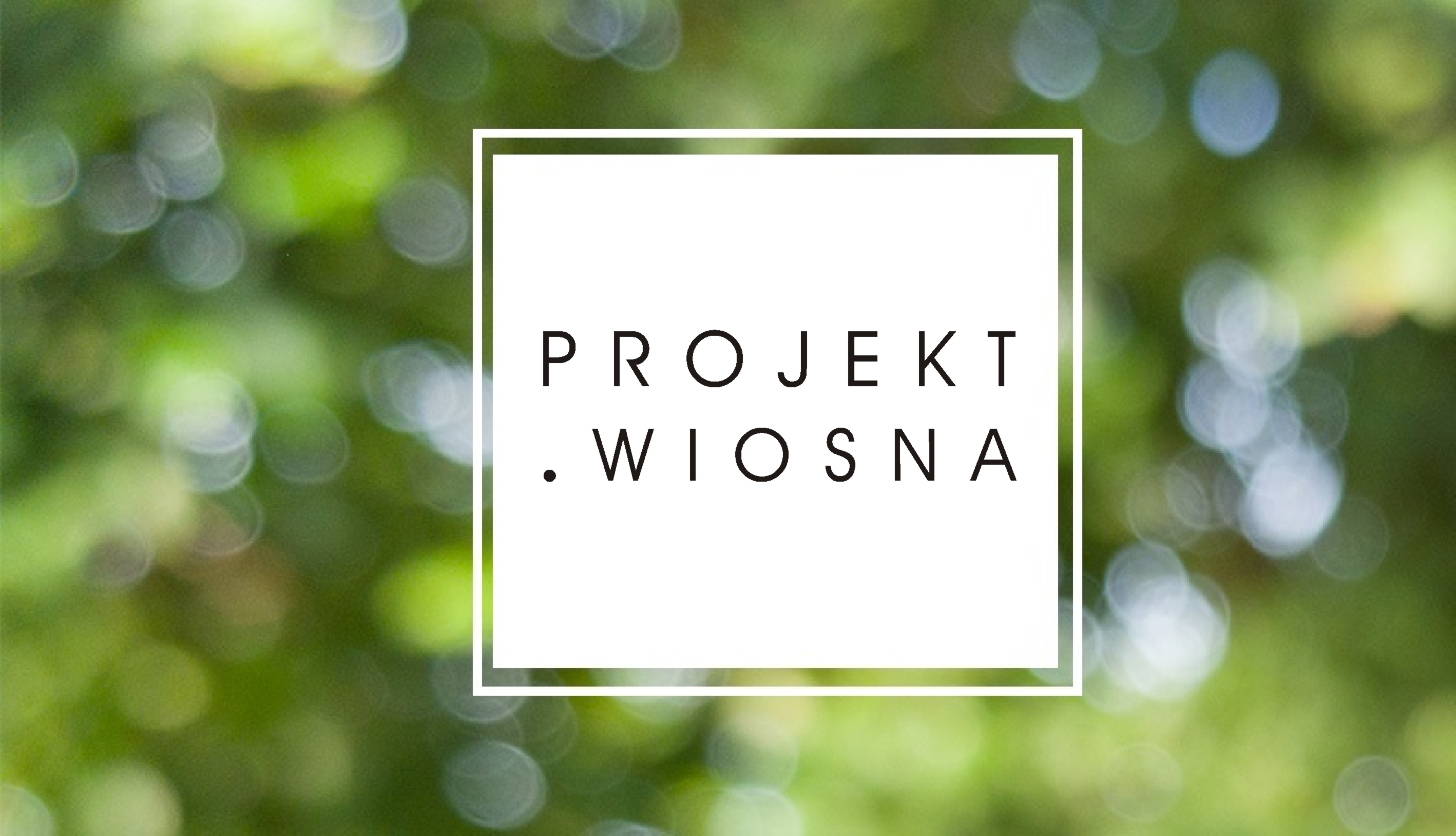 PROJEKT WIOSNA K lightbox www