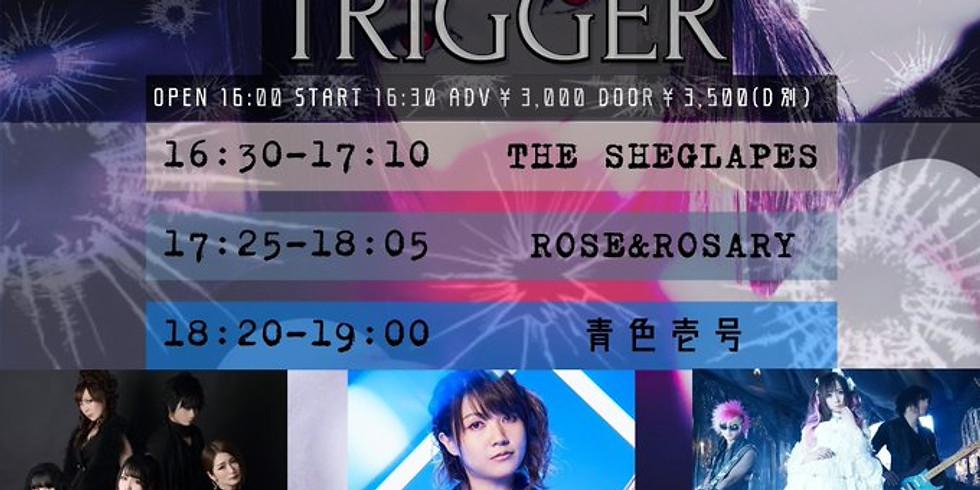 TRIGGER【延期】