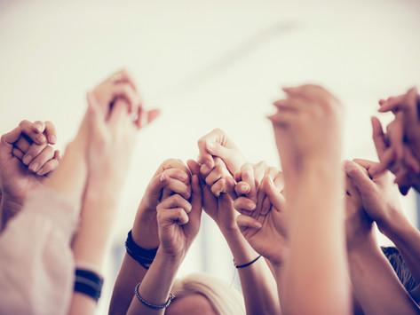 Ciò che divide può anche unire ... talvolta!