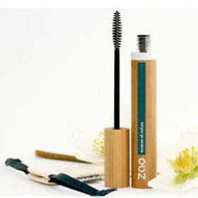 ZAO Refill für Mascara Volume & Sheathing