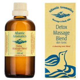 Detox Massageöl 100ml