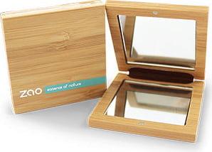 ZAO Kleiner Bambus-Taschenspiegel