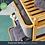 Thumbnail: Premium Wäschesammler mit 3 Fächern aus nachhaltigem Bambus