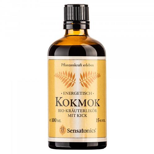 Kräuterlikör Kokmok 100ml