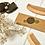 Thumbnail: 3x Kämme aus purem Bambus | Plastikfrei & 100% abbaubar