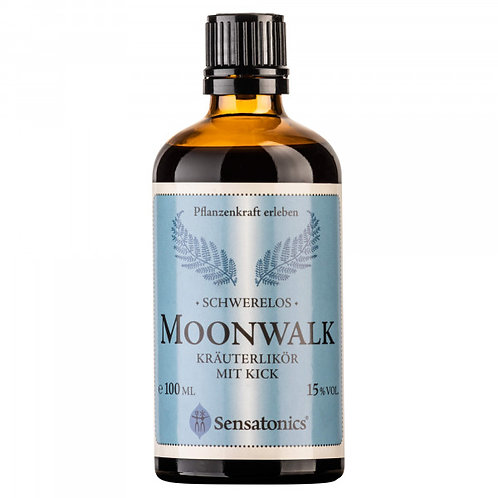 Kräuterlikör Moonwalk 100ml