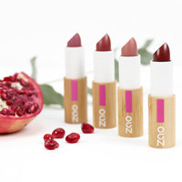 ZAO Refill Cocoon Lipstick