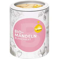 Bio-Mandeln 180g