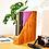 Thumbnail: Stehsammler für Dokumente / Zeitschriften aus 100% Bambus