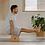 Thumbnail: Doppelpack Yogablock KLEIN (2 Stück)