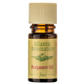 Bergamotte, Bio