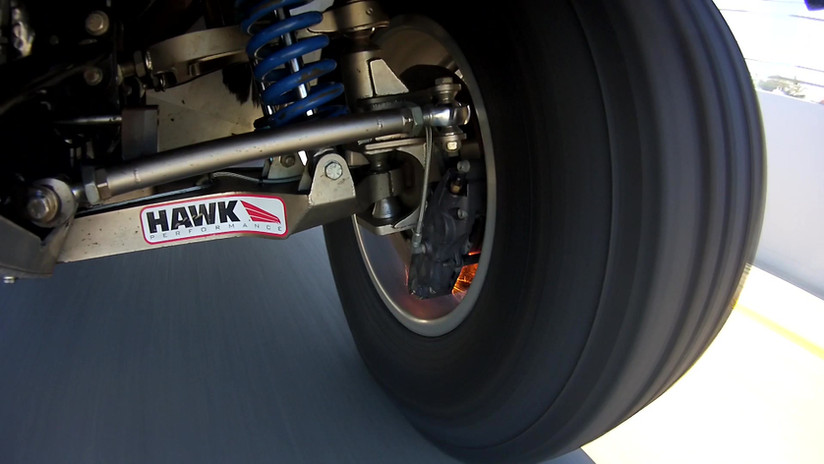Hawk Performance (Stadium Super Trucks)