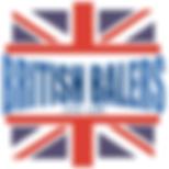 British Balers logo