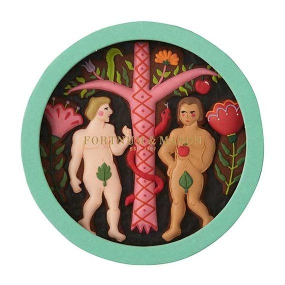 Fortnum & Mason Valentine's Biscuits