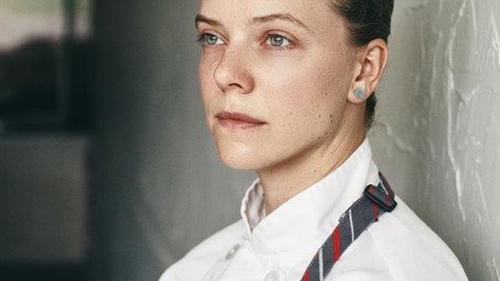 Chef Iliana Regan is Young, Gay and Female
