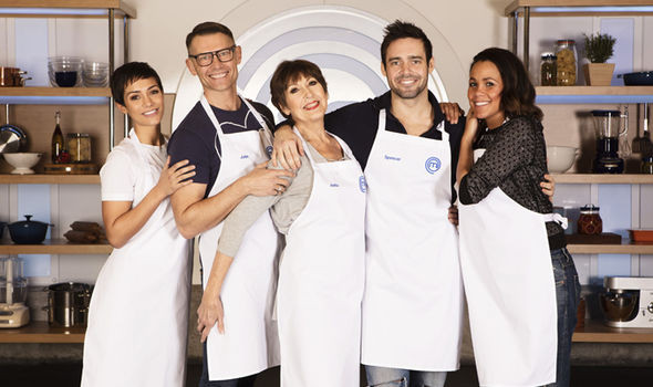 Celebrity MasterChef 2018 (Image- BBC)