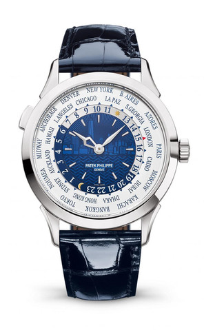 Patek Philippe Limited Editions, Cipriani & Lunch Experience