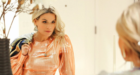 Lesbian Chef Cat Cora Shares Her Mississippi Coming Out Story