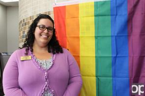 LGBT Center Awareness Day in Oakland