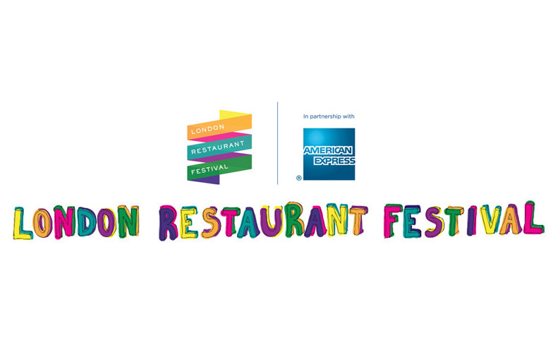 London Restaurant Festival logo