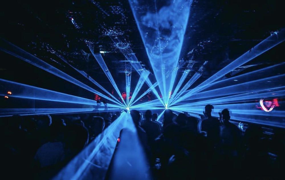 Score Nightclub