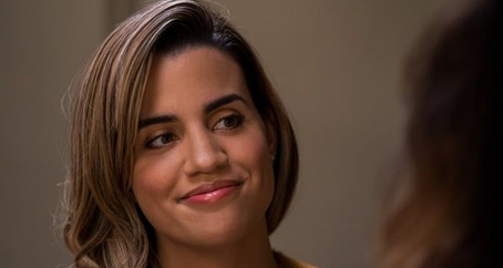 Natalie Morales as LGBTQ Chef in 'Dead to Me' Worth Netflix Streaming