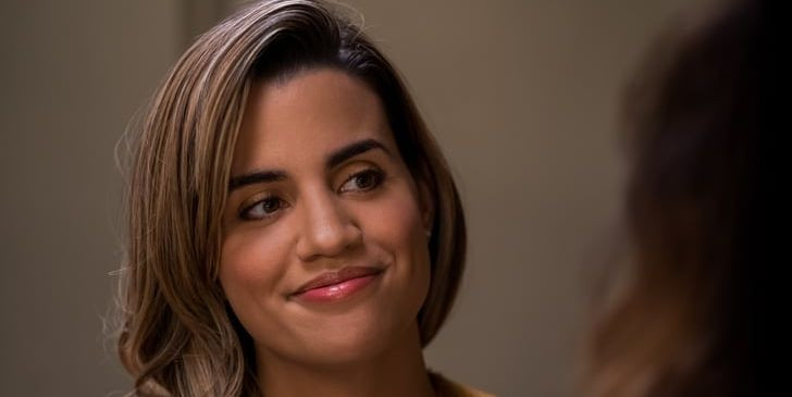Natalie Morales Gay Chef on Dead to Me Netflix