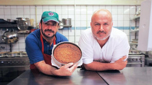 The Bakery Using Desserts to Give Refugees a Home