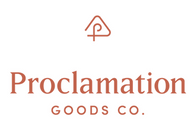 Proclomation Goods Co.
