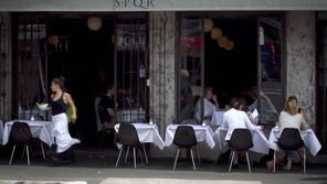 New Zealand Icon SPQR's Gay History
