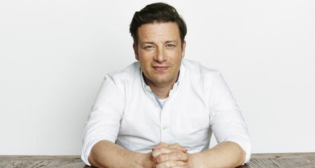 Chef Jamie Oliver Supports Same Sex Marriage in Australia