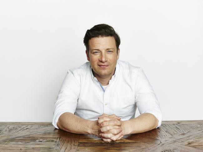 Chef Jamie Oliver gay marriage