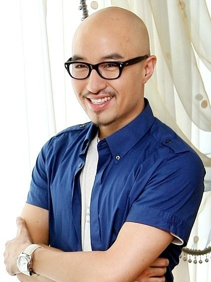 Actor Hong Suk Chun in South Korea
