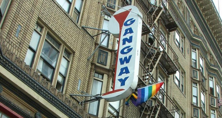 San Francisco's Oldest Gay Bar Closes After 58 Years