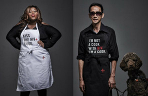 Pop-up Restaurant Run by HIV+ Chefs in Toronto