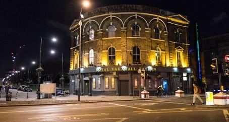 London's History-Filled LGBT Pub:  Visit When Coronavirus is Over