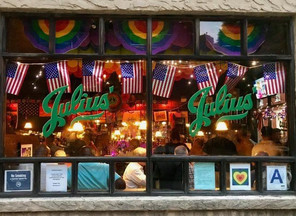 Top 5 Gay Restaurants to try for Pride Month