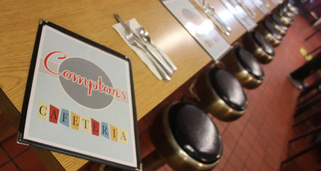 San Francisco LGBT History Immersive Dinner Theater at Comptons
