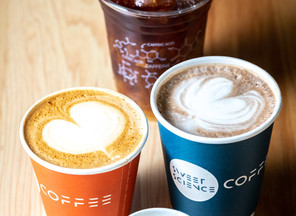 How to Get Your Caffeine Fix While Keeping Your Distance