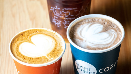 The Best 8 Coffee Shops in DC & How To Order Safely During a Pandemic