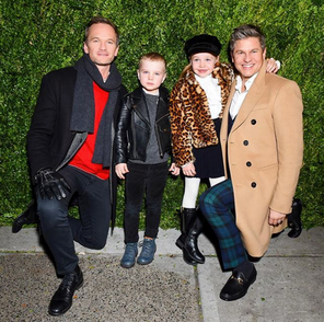 Marriage & Life Challenges of Chef David Burtka and Neil Patrick Harris