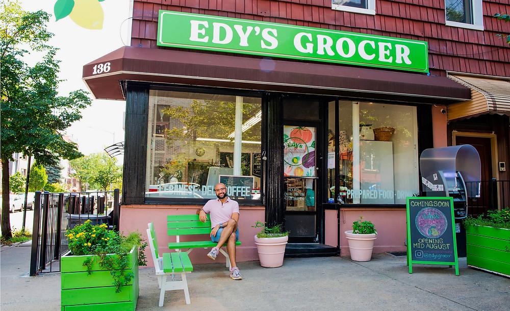 Edy's Grocer in Brooklyn