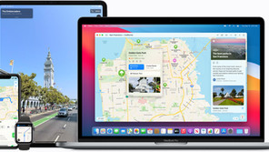 """Apple Maps Creates LGBT-Owned """"Spend With Pride"""" Guide Search"""