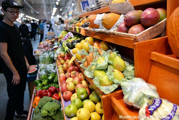 Eastern Market