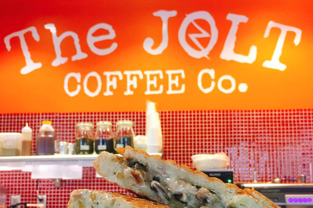 The Jolt Coffee Company