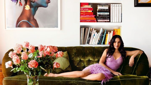 Padma Lakshmi On Marrying Over 50 Gay & Lesbian Couples