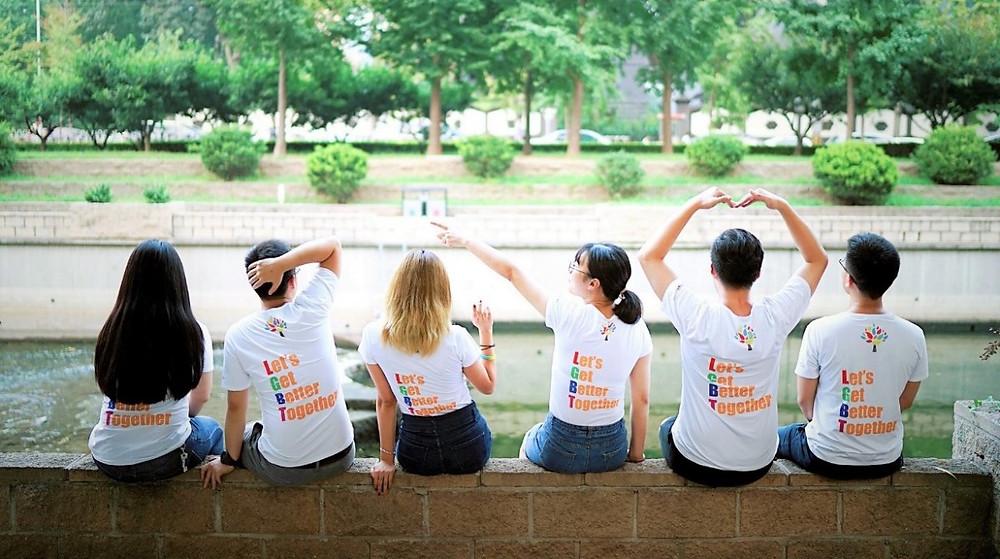 Beijing LGBT Center's 9/9 fundraising event