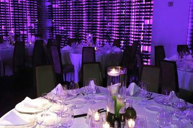 Valbella Restaurant Dining Room